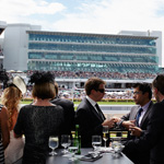 Winning Post Enclosure