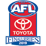 2019 AFL Finals Logo