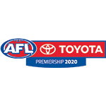 2020 AFL Season Logo